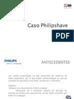Caso Philishave