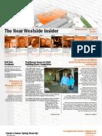 NWSI April 2012 Newsletter
