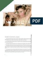 The Crime of the Child´s Gaze - Begoña Egurbide 2003