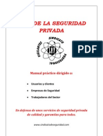 Manual Seguridad Privada