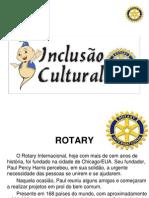 Inclusão Cultural