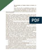 La educación en Francia en la década de 1880 segun JORGE