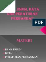 Bank-Umum