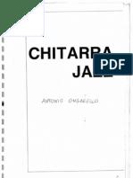 Antonio Ongarello - Chitarra Jazz