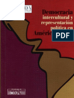 Democracia Intercultural