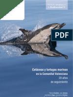 varamientos delfin listado