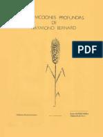 AMORC - Convicciones Profundas de Raymond Bernard