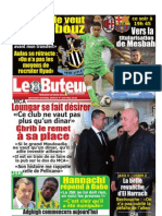 LE BUTEUR PDF du 28/03/2012