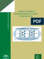 Modelo EFQM Junta Andalucxa 2005