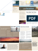 Surfrider Newsletter