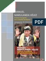 Manuel Marulanda Heroe Insurgente [1]