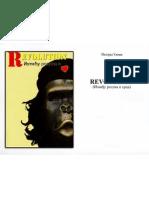 Milorad Ulemek - Revolution, Izmedju Razuma i Srca