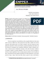 RENTABILIDADE NA DIVERSIFICAÇÃO DE ATIVIDADES RURAIS estudo comparativo em duas pequenas propriedades