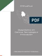chihuahua - diagnostico en ciencia y tecnología