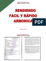 Manual Para Aprender a Tocar Armonica