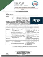 OFICIO M+ÜLTIPLE XO- SECUNDARIA