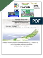 LXB TRABAJO FINAL PROYECTO  La Educa Ambient en la Prác Doc SEPCoah CARRERA MAG XXI  2012 AJTV 6°B  ATP FJIR (Autoguardado)