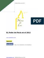 El Poder de Piscis en El 2012
