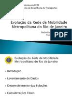 Apresentação Projeto Final - mobiRio