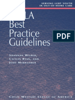 Best Practices Lgbt Youth