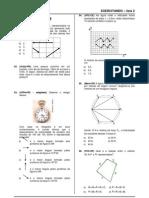 Física - Exercícios complementares - Lista 2
