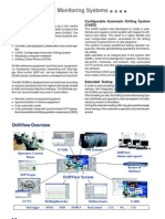 Drilling Control Monitoring Systems