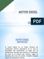 Motor Sebstian
