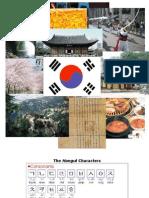 Korean Phrase Book Large