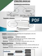 Tabulação geral 2011.1º e 2º semestre