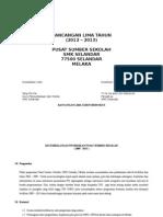 Rancangan PSS Lima Tahun 2009-2013