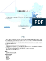 中国製紙業界レポート - Sample Pages
