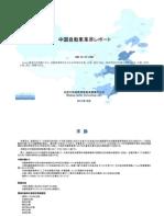 中国自動車業界レポート - Sample Pages