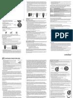 16 Inch Kids' Gyrowheel User Manual