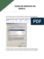 Liberador de Espacio en Disco 4.4
