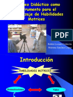 importancia del video como recurso didáctico