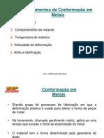 FUNDAMENTOS+DA+CONFORMAÇÃO+EM+METAIS