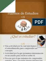 Habitos de Estudio by Vjr