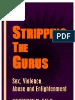 Stripping the Gurus