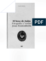 Pdf joan fontcuberta el de judas download beso