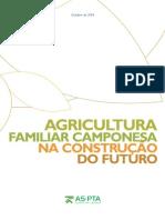 Agricultura familiar camponesa na construção do futuro
