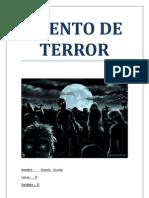 Cuento de Terror