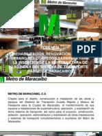 Plan Metro de Maracaibo