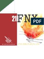 Divulgação FNX 21