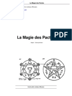 La Magie Des Pactes