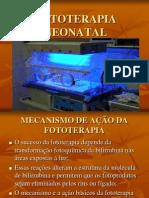 Fototerapia Neonatal (1)