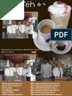 Cohorte Escafeh 2011-2