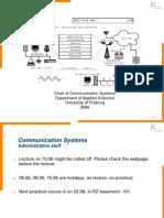 08 1 Telephone Networks