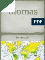 Biomas Em Ifsp