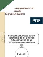 FármacosempleadosenelTratamientodelExtrapiramidalismo