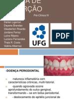 Seminário Periodontia